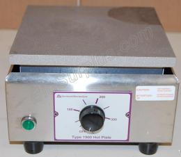 Barnstead Thermolyne Type 1900 Hot Plate Image-0