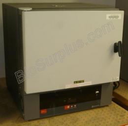 Fisher Scientific Isotemp Muffle Furnace Model 550-58 Image-0