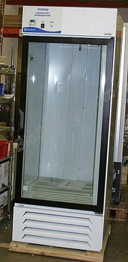 Fisher Scientific 13-986-227G Isotemp Laboratory Refrigerator Image-0