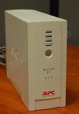 Image of APC-Back-UPS-RS-800 by BioSurplus
