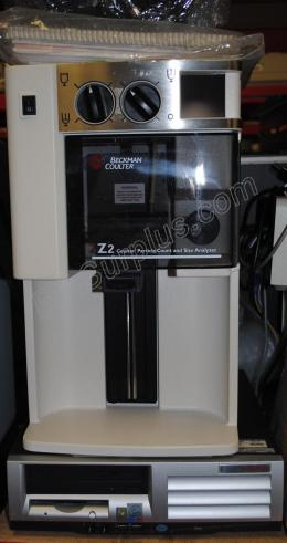 Beckman Coulter Z2 Image-0