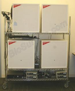 Image of Coulbourn-Instruments-HABITEST-Modular-Behavioral-Test-System by BioSurplus