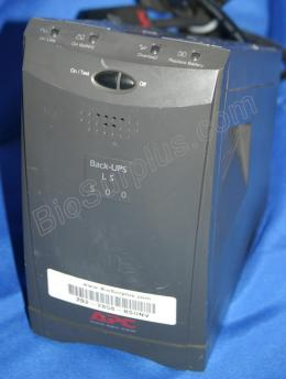 Image of APC-Back-UPS-LS-500 by BioSurplus